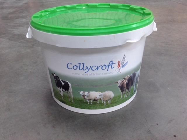 Collycroft Lamb Boost 25kg